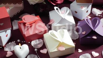 Köszönő ajándékok esküvőre